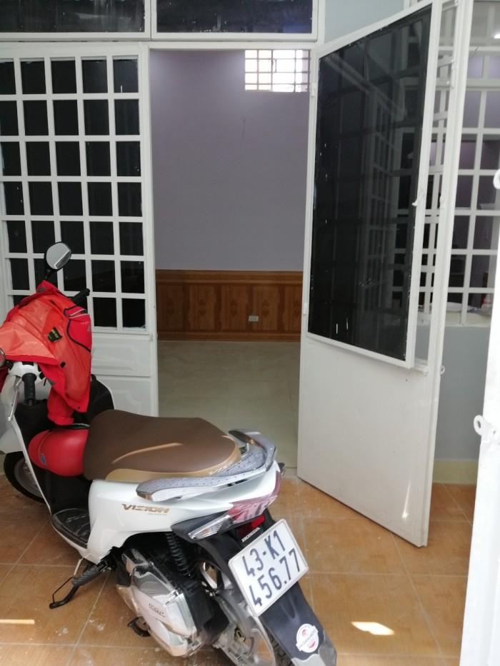 Nhà kiệt nguyễn đăng dt 60m2 giá tốt bán nhanh cho người an cư