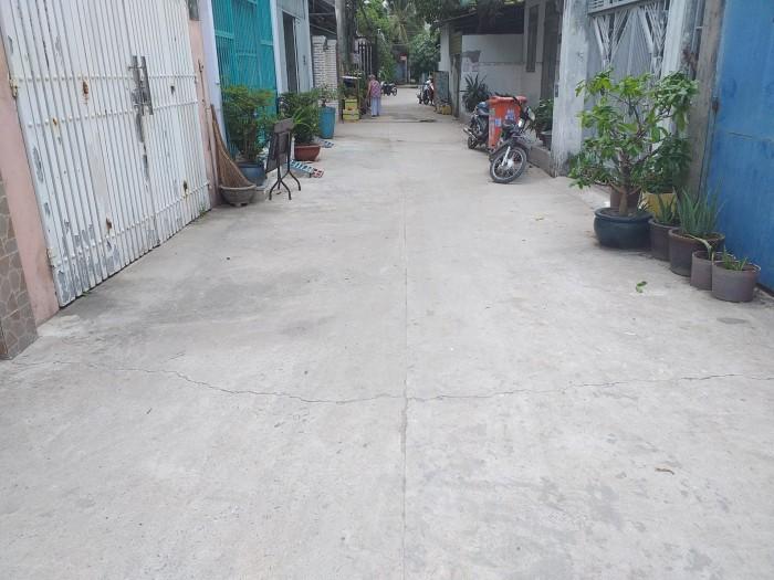 Bán nhà riêng tại Đường 4, Thủ Đức, Hồ Chí Minh diện tích 149m2 giá 6.8 Tỷ