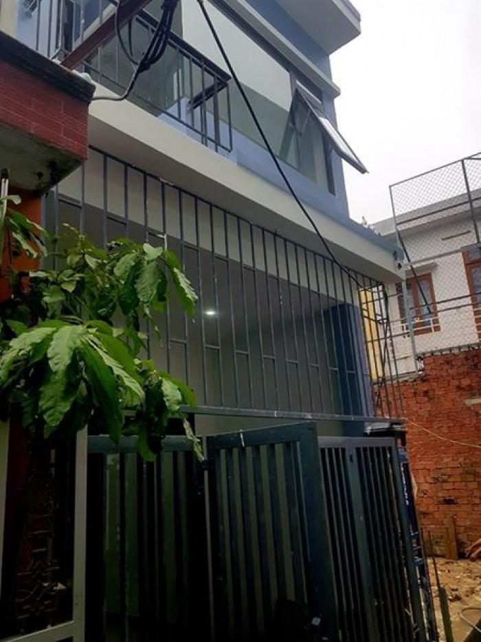 Bán nhà kiệt 343 Nguyễn Phước Nguyên diện tích 94m