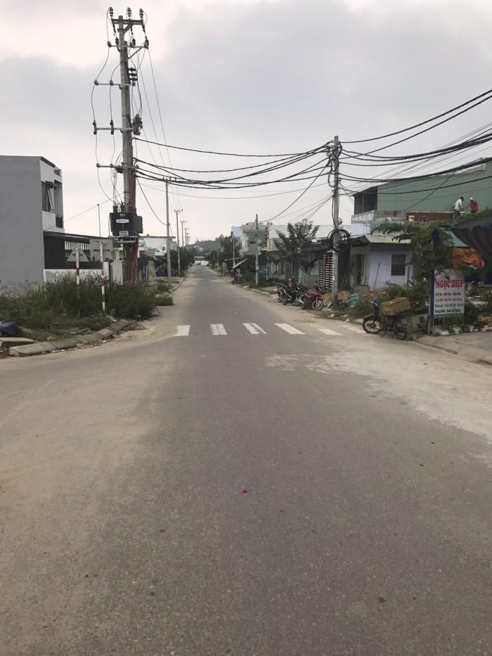 Bán lô đất khu gia đình quân đội, Hòa Khánh Bắc, Liên Chiễu, ĐN