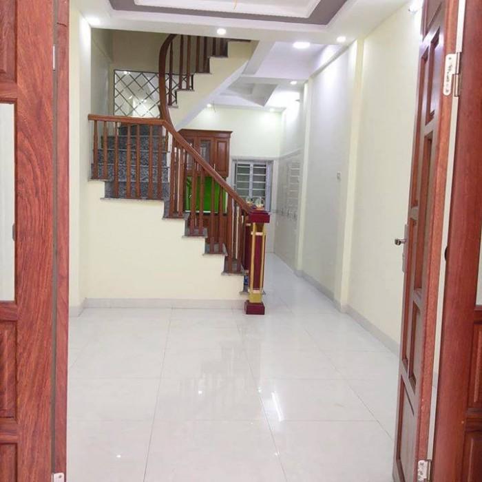 BÁN GẤP nhà phân lô mới xây, Hoàng Văn Thái, Thanh Xuân, 30 x 2.68 tỷ