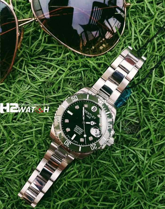 Đồng hồ nam BENTLEY BL1839-152