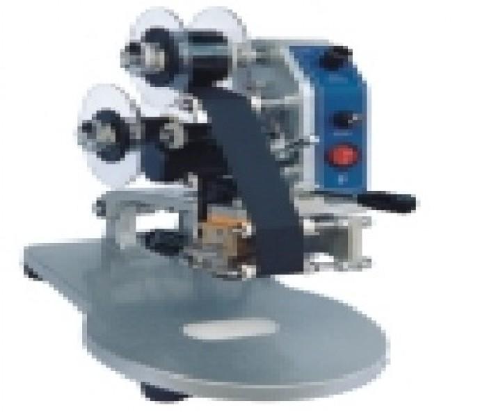 Máy in date dập tay, máy in hạn sử dụng thủ công, máy nhấn date thủ công, máy dập ngày sản xuất, HSD...0