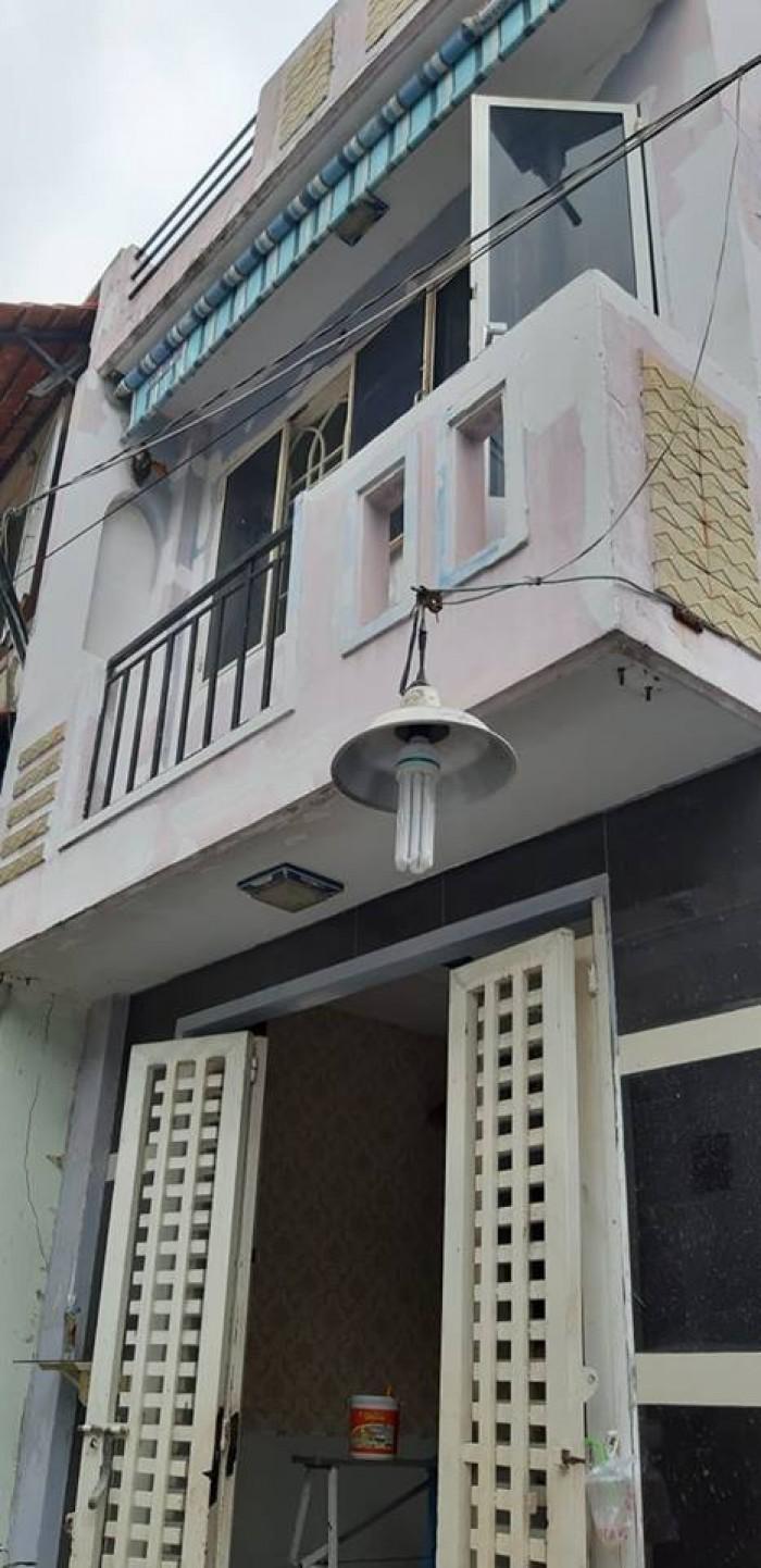 Chính chủ cho thuê căn nhà đường huỳnh văn nghệ,F12,quận Gò Vấp
