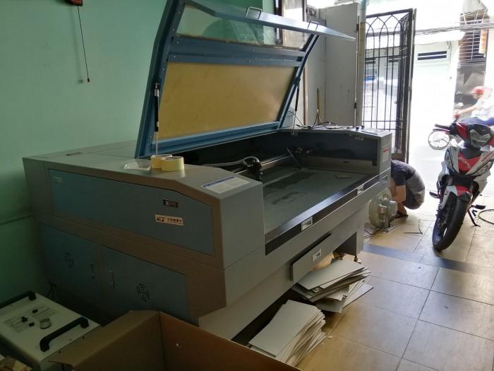 Thu mua máy laser mini cũ các loại tại tp Hồ Chí Minh