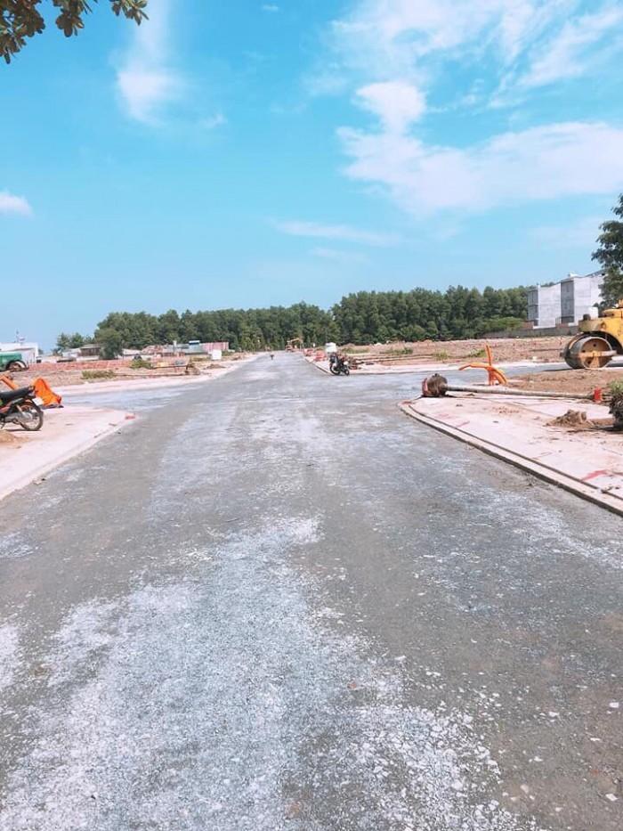 Bán gấp đất MT đường Nguyễn Trung Trực