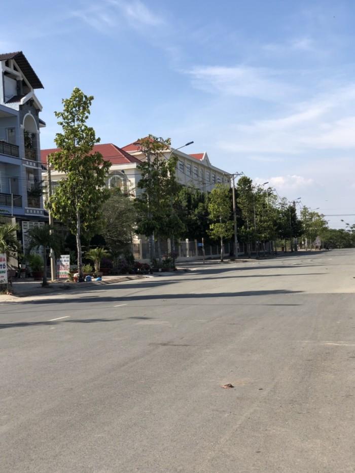 Bán lại 2 nền đất MT Bùi Thanh Khiết,TT. Tân Túc,Bình Chánh