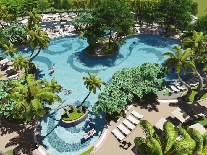 The Pearl Hội An khách sạn căn hộ tầm cỡ 5 sao mở bán chỉ 1,2 tỷ