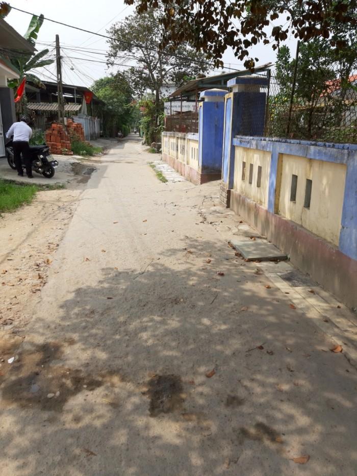 Bán Đất Nguyễn Văn Linh Nối Dài Gần Trường Thcs Đặng Vinh