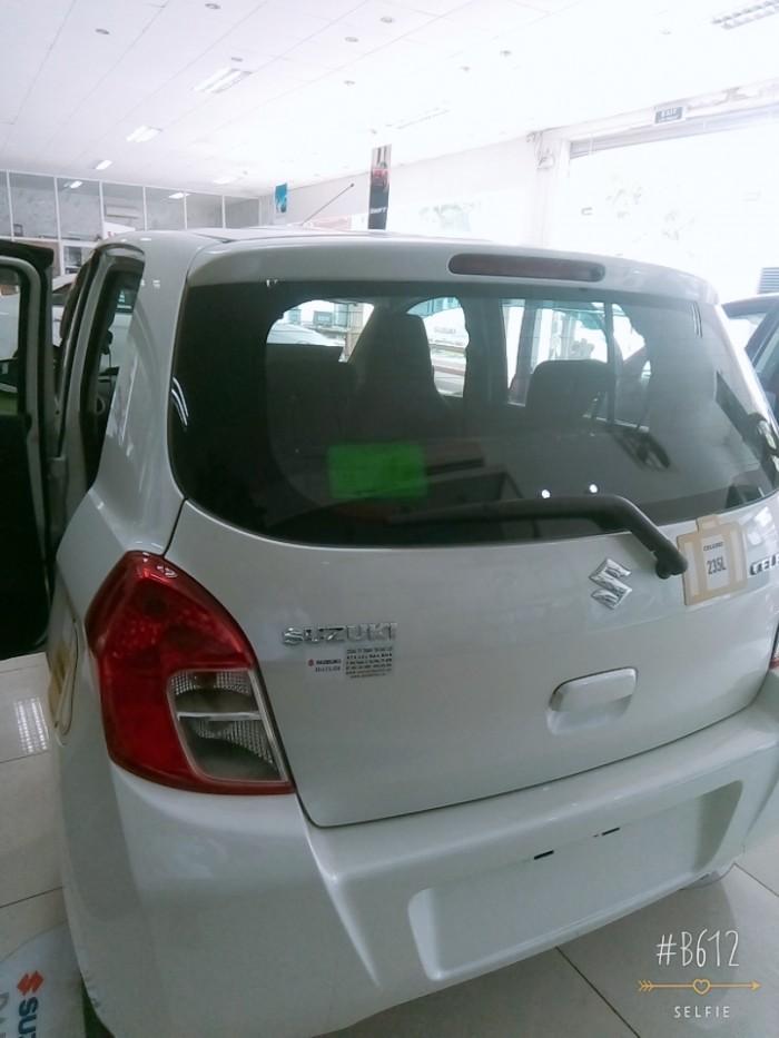 Bán xe Suzuki celerio đời 2018,xe nhập, ưu đãi tới 18 triệu, giá 329,hỗ trợ 80%.