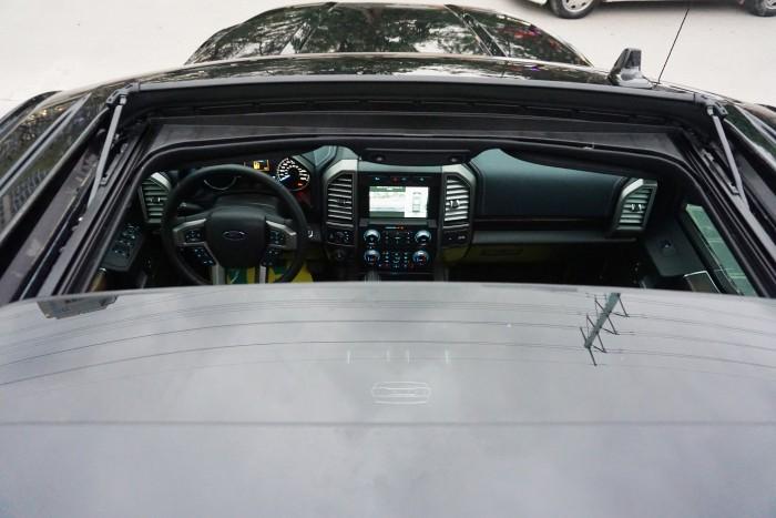 Ford F150 Limidted Màu Đen Full options Model 2019 Mới nhất Vn 21
