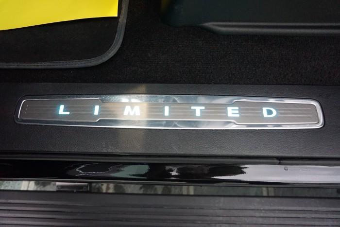 Ford F150 Limidted Màu Đen Full options Model 2019 Mới nhất Vn 15