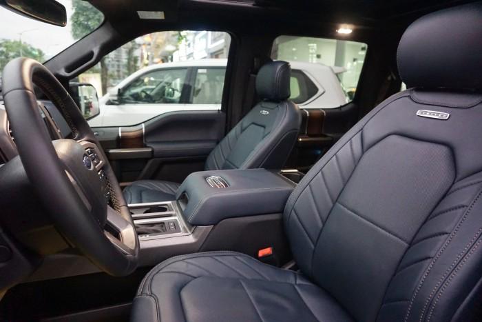 Ford F150 Limidted Màu Đen Full options Model 2019 Mới nhất Vn 1