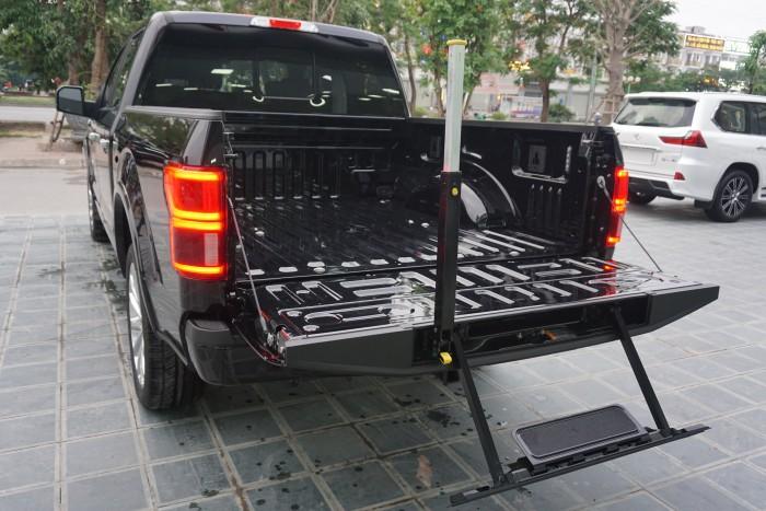 Ford F150 Limidted Màu Đen Full options Model 2019 Mới nhất Vn 2