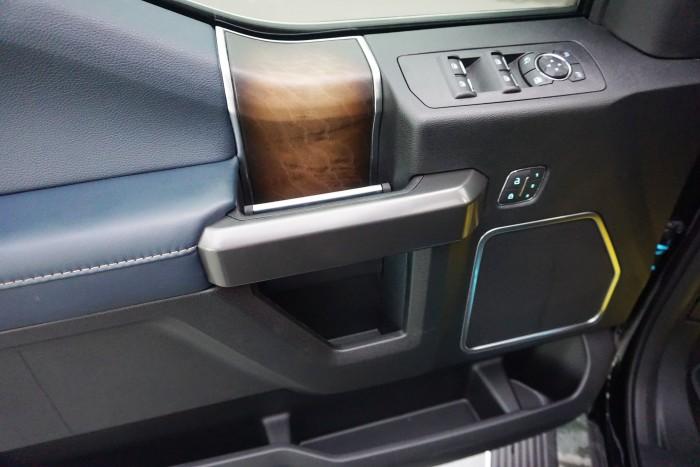 Ford F150 Limidted Màu Đen Full options Model 2019 Mới nhất Vn 6
