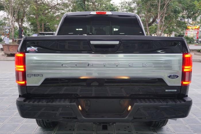 Ford F150 Limidted Màu Đen Full options Model 2019 Mới nhất Vn 17