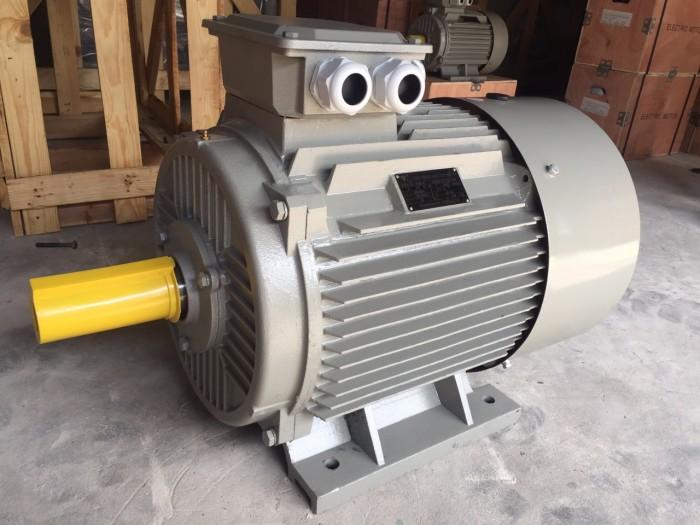 Motor 3 pha 50HP - 1450 - 3 pha2