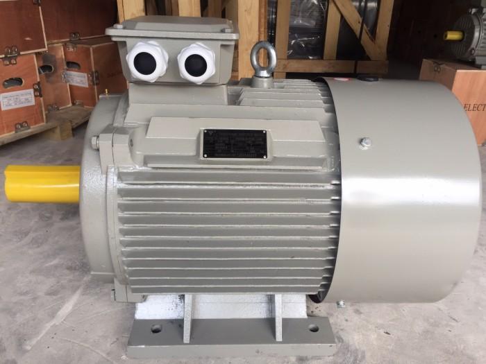 Motor 3 pha 50HP - 1450 - 3 pha1