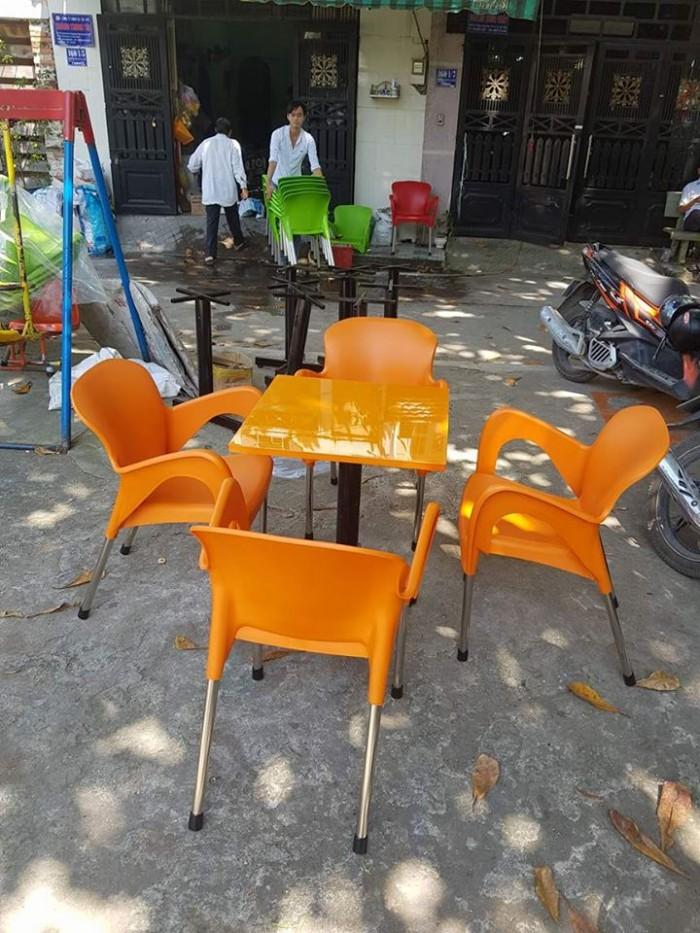 Bàn Ghế Mây Cafe Cao Cấp Tại Sài Gòn16