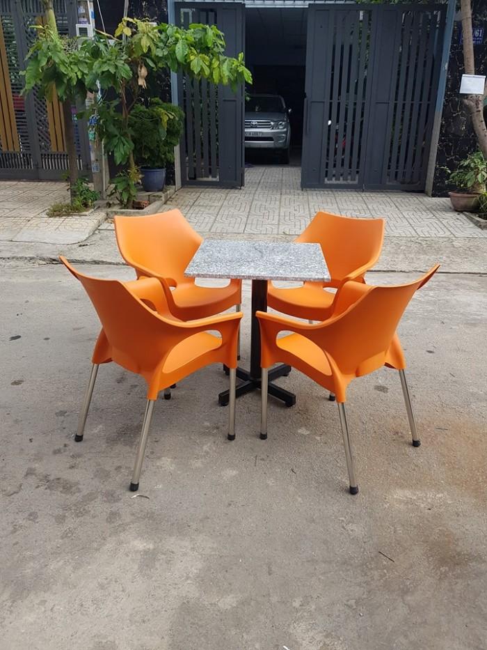 Bàn Ghế Mây Cafe Cao Cấp Tại Sài Gòn6