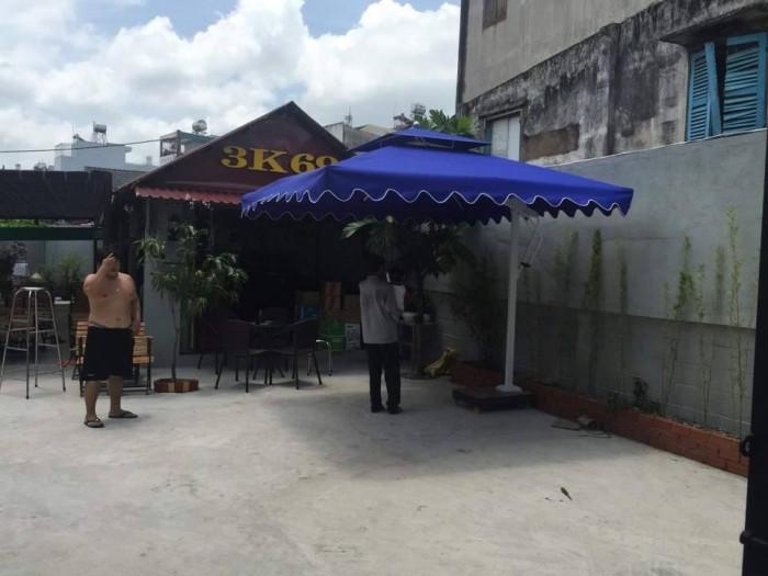 Bàn ghế mây cafe trực tiếp sản xuất8