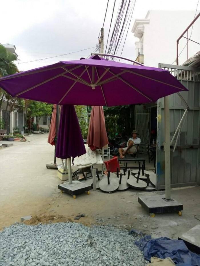 Bàn ghế mây cafe trực tiếp sản xuất3