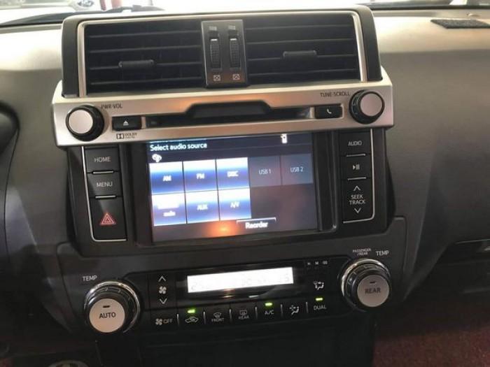 Bán Toyota Prado TXL 2.7L 2016