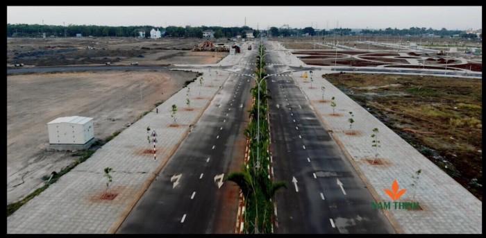 Bán đất dự án khu đô thị mới Trảng Bom giá chỉ 560tr/1 nền