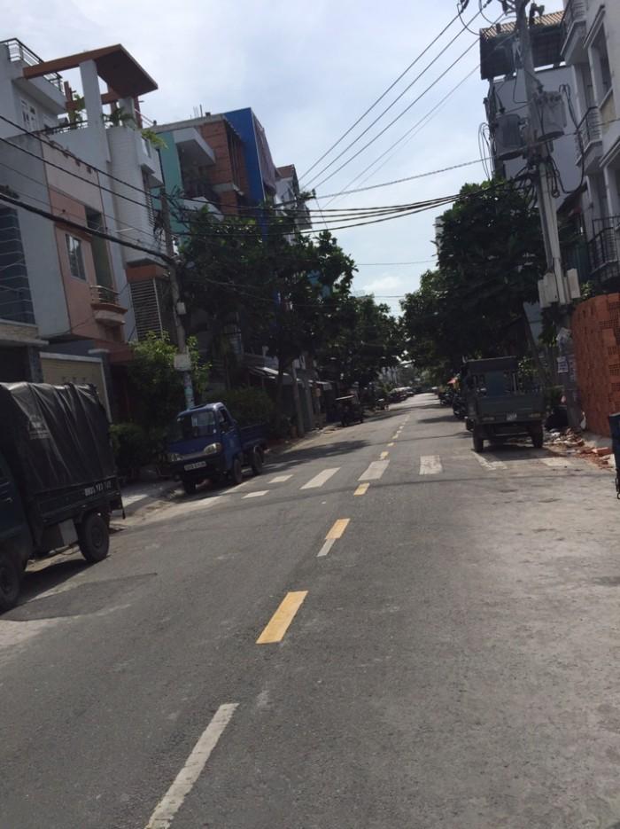 Bán lô đất duy nhất MT Lê Quốc Trinh 4x18 giá 7.3 tỷ P. Phú Thọ Hòa