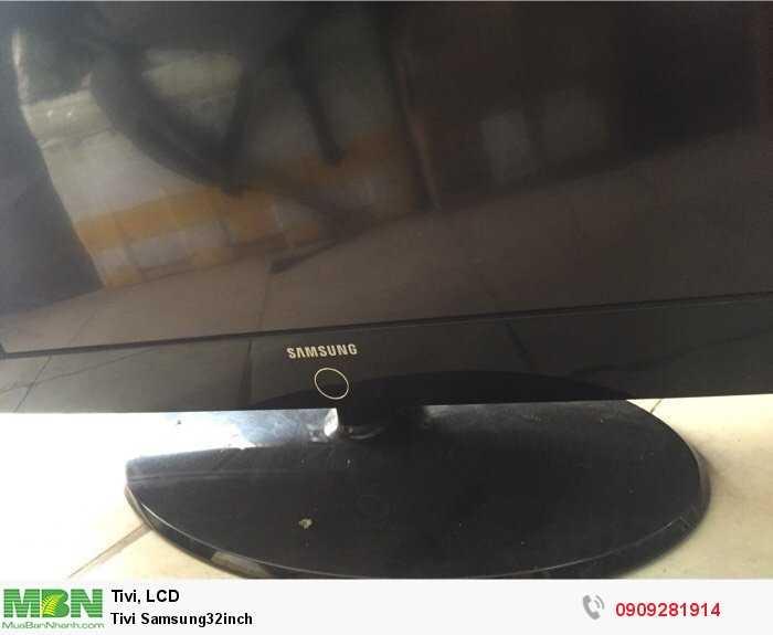 Tivi Samsung32inch1