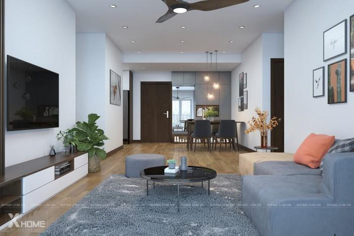 Vista Riverside - 5 Suất Nội Bộ Chọn Căn Đẹp, Giá Giai Đoạn 1 căn hộ có nội thất ven sông Sài Gòn