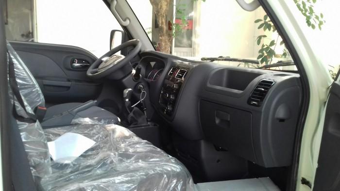 Xe tải Hyundai Jac 1t49 thùng 3.2m khuyến mãi 100% lệ phí trước bạ, hỗ trợ trả góp 80%