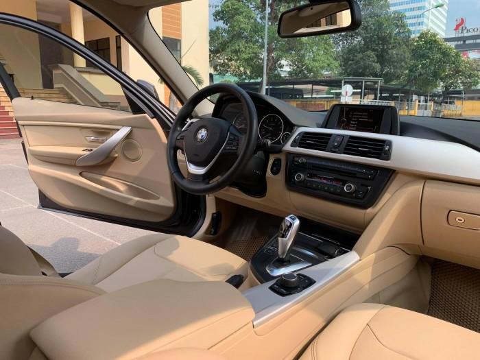Bán BMW 328I SX 14 ODO 55KKM, xe cực đẹp,