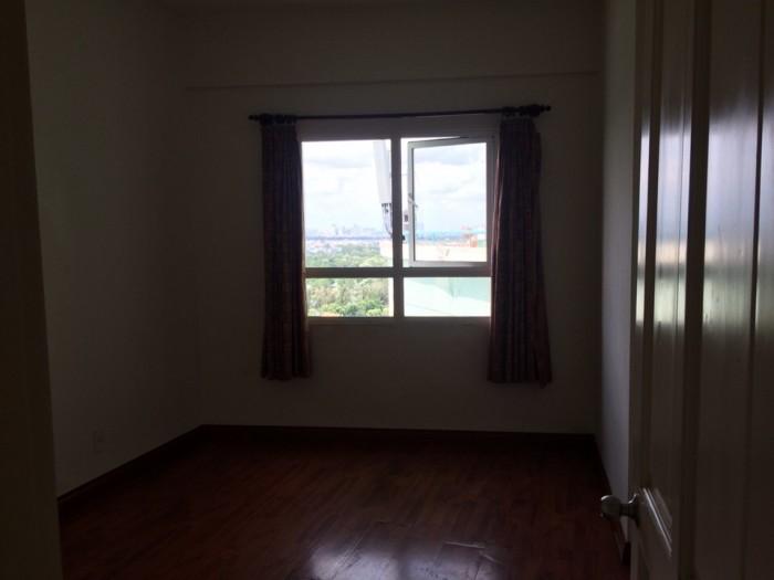Cho thuê căn hộ chung cư Conic Garden. 13B Conic. 2PN.70m2. có nội thất giá 5,5tr/thg.