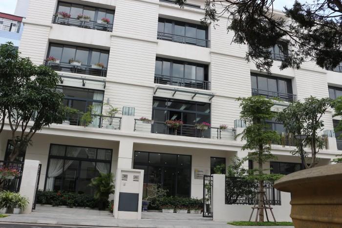 Bán Biệt Thự Siêu Đẹp Pandora Thanh Xuân CK 3%, Hoàn Thiện, Ở Ngay Chỉ 90tr/m2
