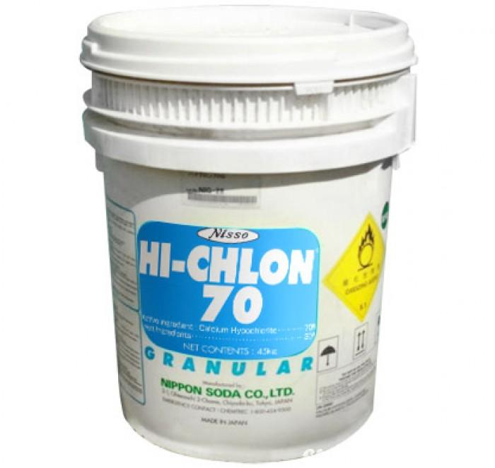 Chlorin Nhật0