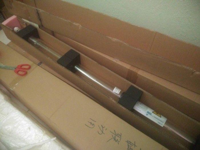 Bóng laser 130 W