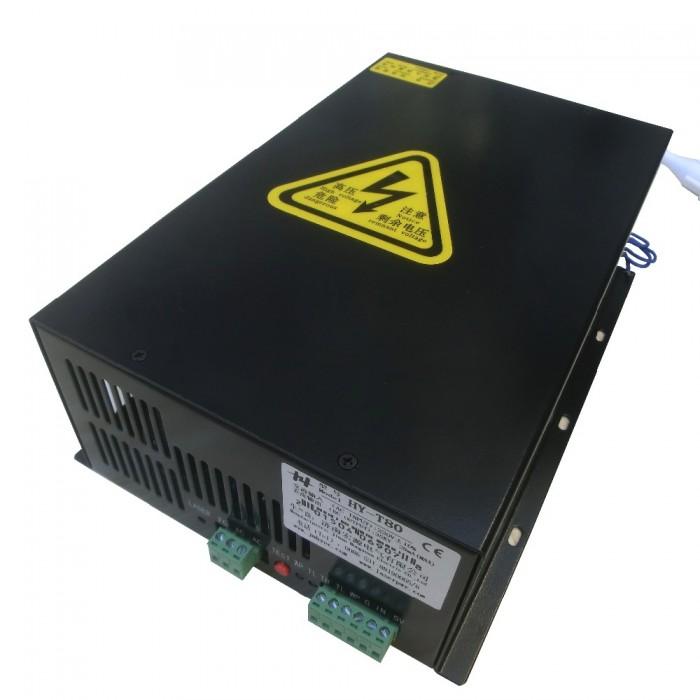 nguồn laser 130 W