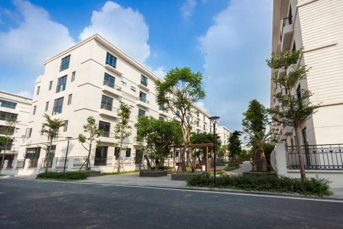 Nhà Vườn Pandora Thanh Xuân Nhận Ngay Sổ Đỏ, CK 3%, Tiện Ở, Cho Thuê VP