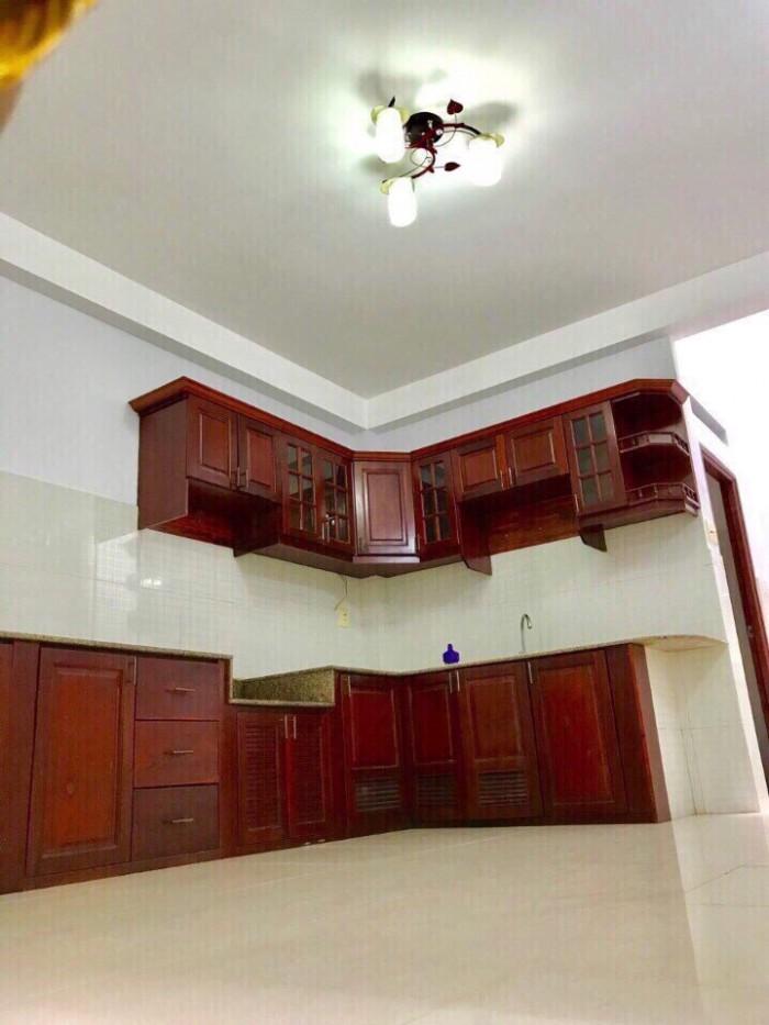 Nhà giá tốt MT Đô Đốc Long 4x16m 2 lầu nhà mới giá 7 tỷ P. Tân Qúy