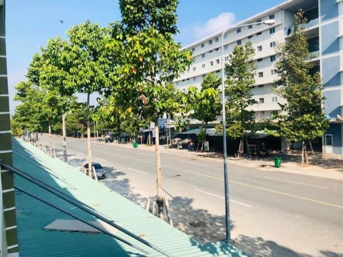 2 căn nhà mới xây cần bán tại KCN Bàu Bàng thuộc Khu G