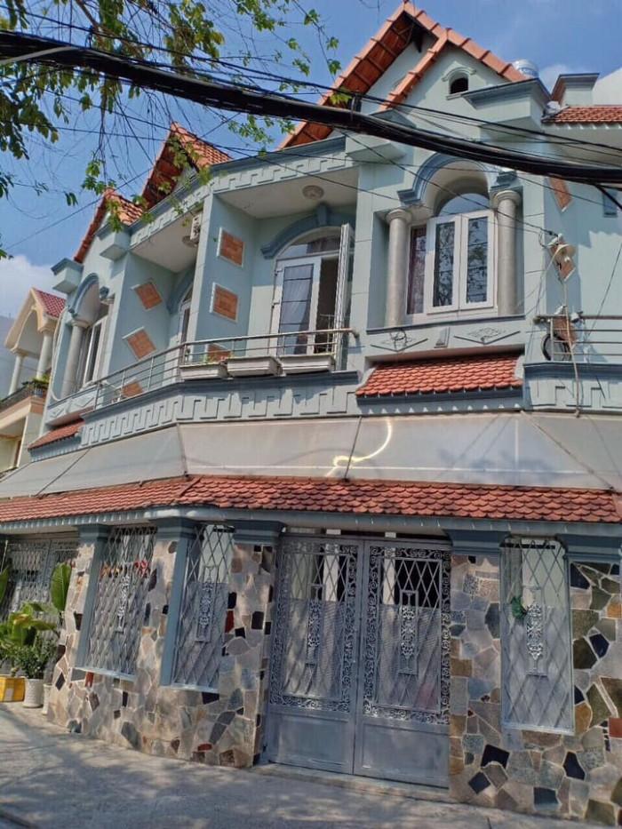 Bán nhà  7.5 tỷ, 8 x 13.2m, 1 lầu, MT Phùng Chí Kiên, P.Tân Quý, Q.Tân Phú (Gần Lê đình thám)