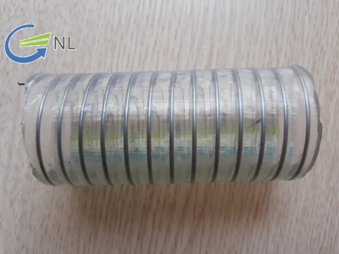 Ống nhựa mềm lõi thép 11022