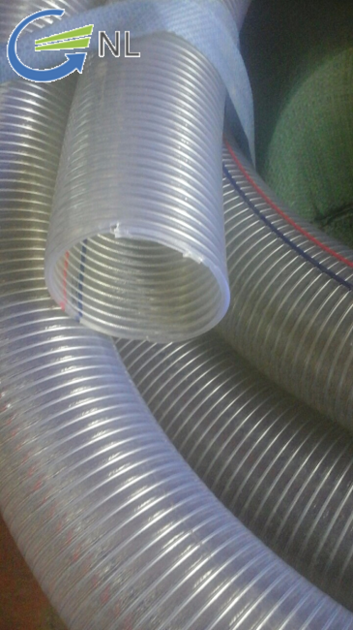 Ống nhựa mềm lõi thép 1106