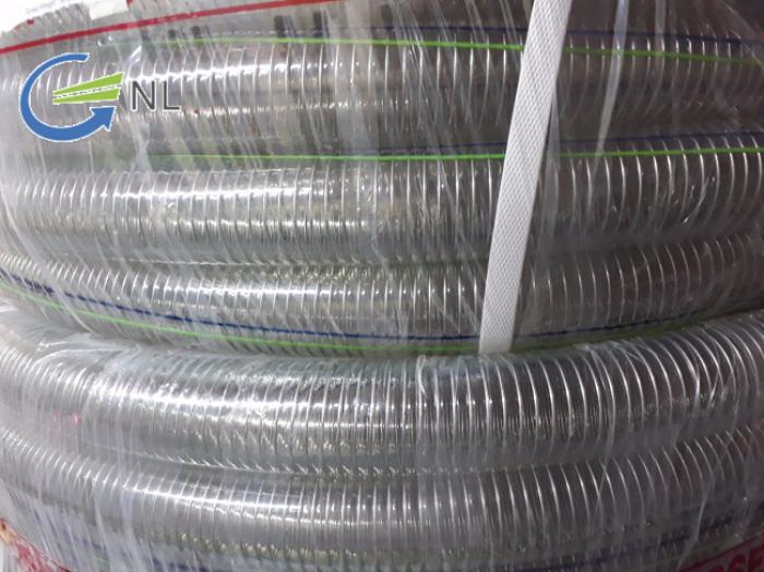 Ống nhựa mềm lõi thép 1102