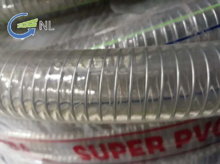 Ống nhựa mềm lõi thép 9021