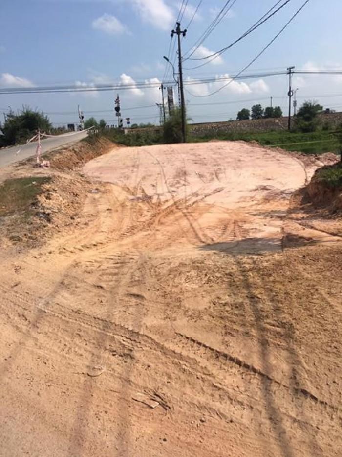 Bán đất 2 mặt tiền đường Tôn Thất Sơn - Thủy Phương - Cách KQH Thanh Lam 100m