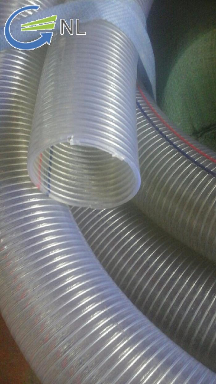 Ống nhựa mềm lõi thép 606