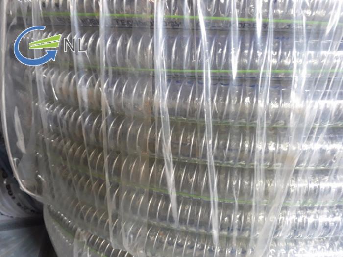 Ống nhựa mềm lõi thép 501
