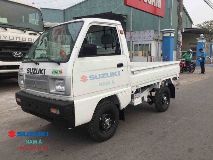 Suzuki Carry Truck Euro 4 - Nhập CKD